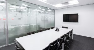 cabling your conference room