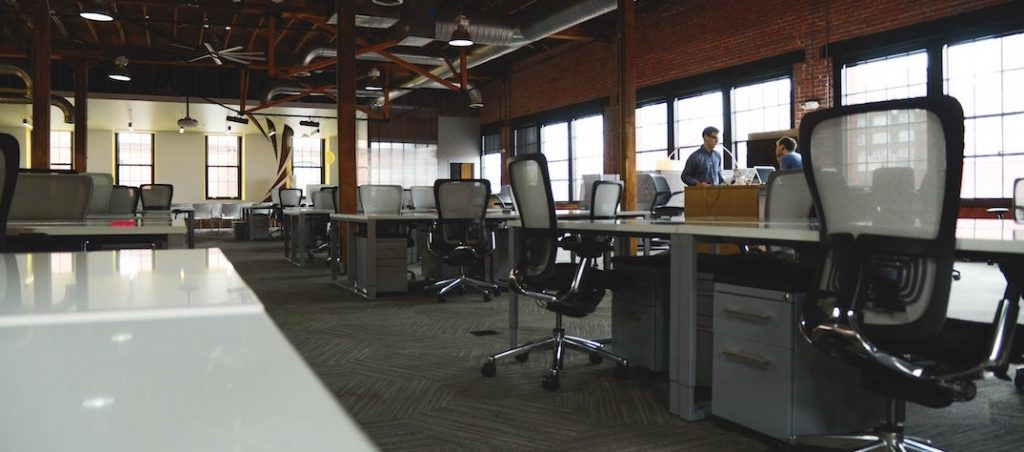 IT considerations for a new office